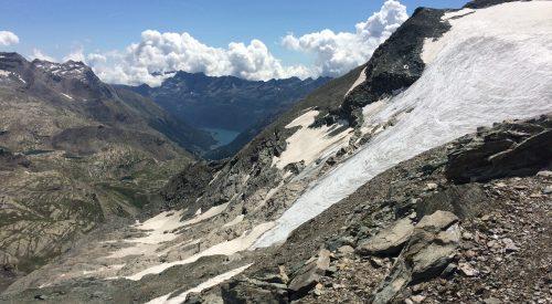 Korte huttentocht (2-3 dagen) in Nationaal Park Gran Paradiso (Val di Rhêmes)