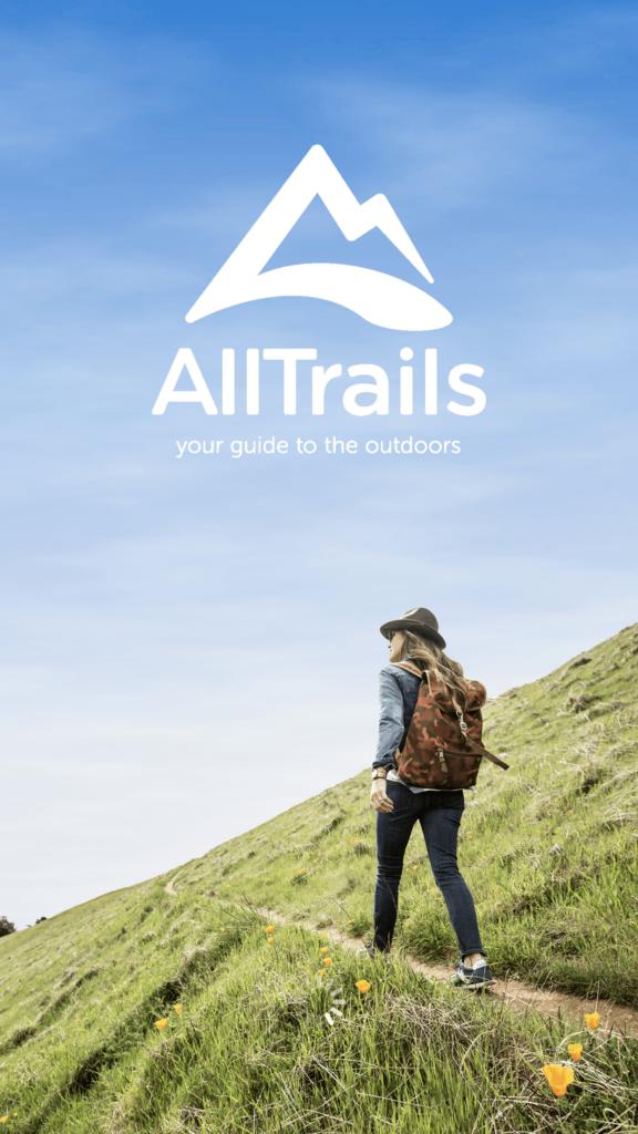 AllTrails_App