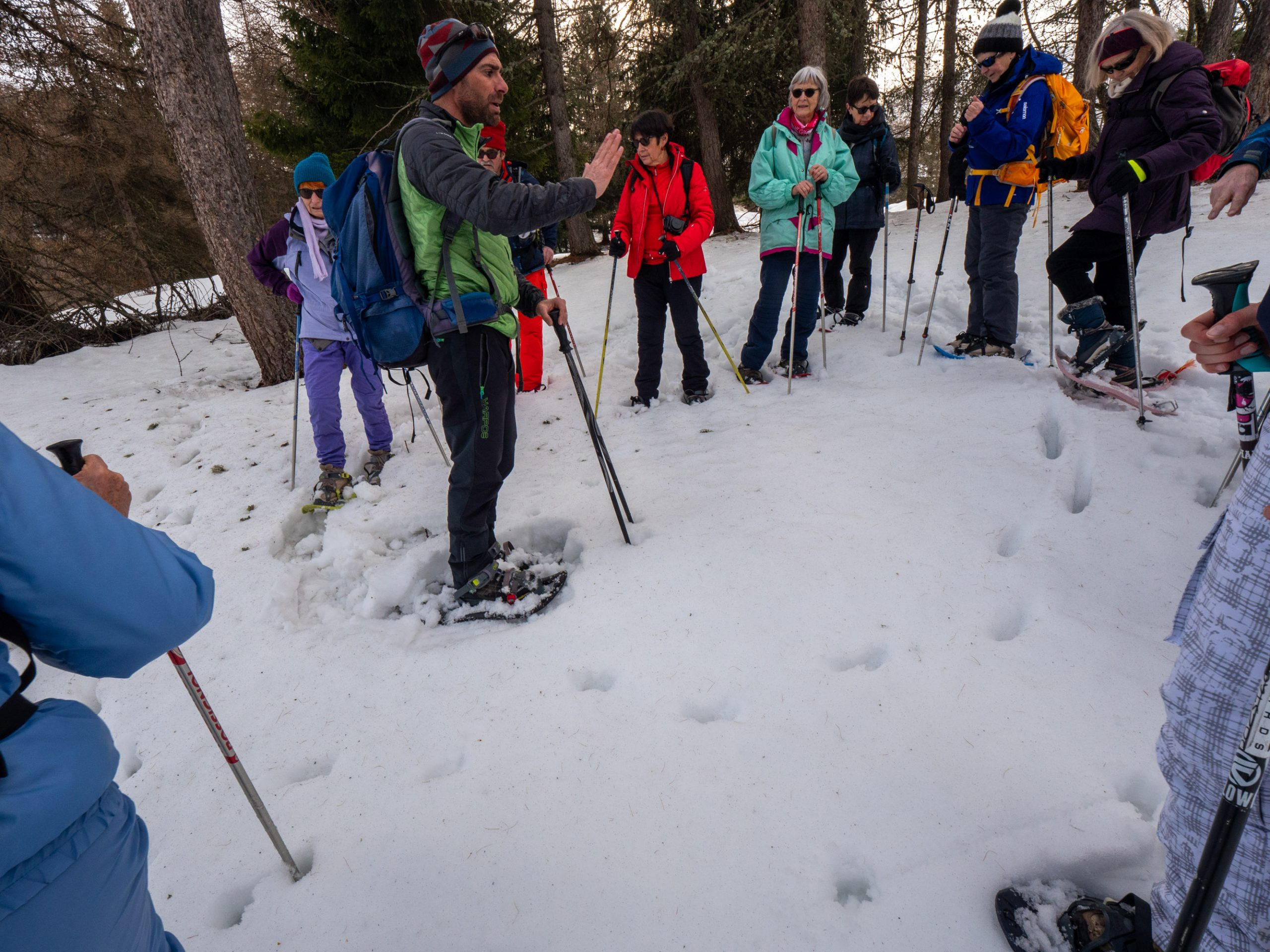 sneeuwschoen-wandelen