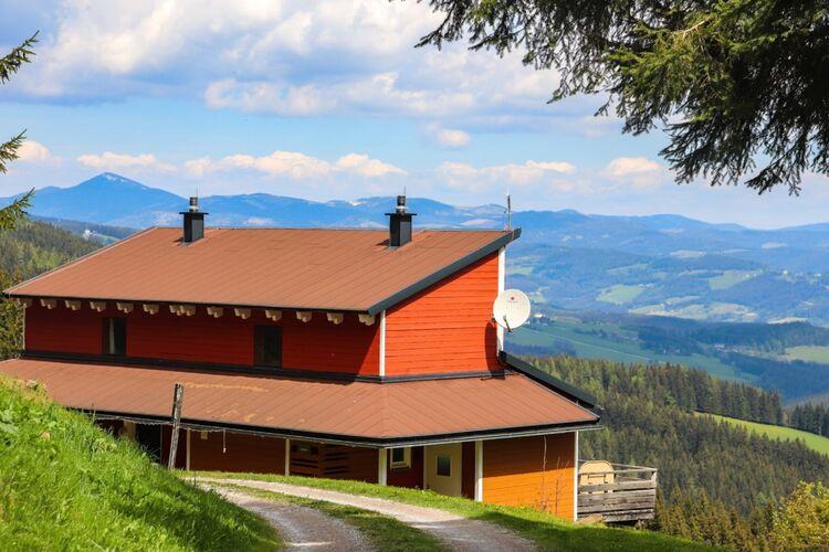 chalet-steiermark-vakantiehuis