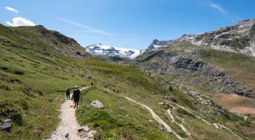 Bergwandelen en corona: op deze websites vind je betrouwbare informatie