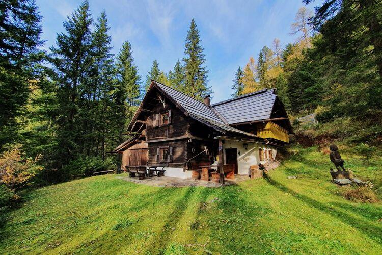 vakantiehuis-oostenrijk-bergen