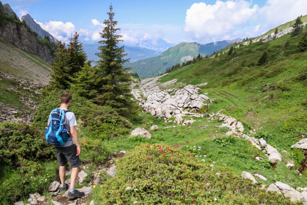 paklijst-dagwandeling-bergen
