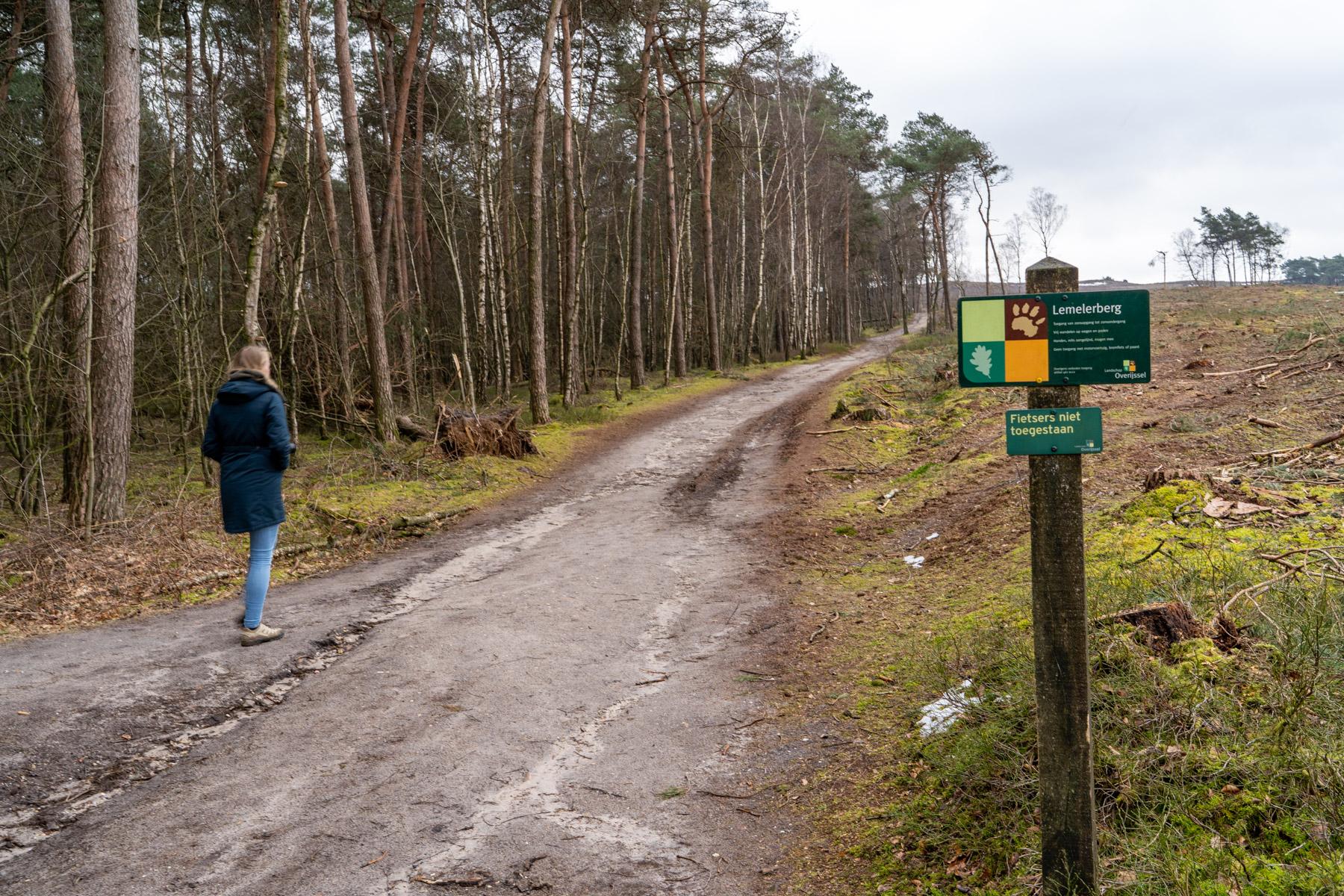 archemerberg-wandelroute-bergwandeling